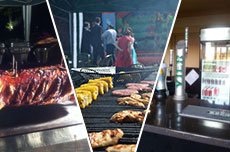 Combine our services for your special event.